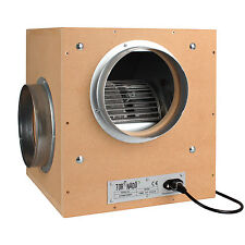 wooden box fan 315mm 3250m3