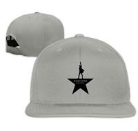 Unisex Hamilton Broadway Musical Snapback Adjustable Flat Baseball Hat/Cap