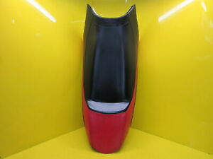 OEM YAMAHA RX1 RX 1 LE WARRIOR MOUNTAIN RED BLACK SEAT SADDLE 8FG-24710-30-00