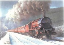 LMS Collectable Railway Postcards