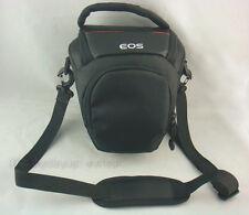 Camera Bag For Canon EOS 60D 350D 550D 600D 1100D 7000D SX30 SX40--free shipping