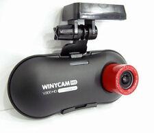 Winycam V300HD HD HI DEF Black Box Car Drive Recorder Wide View 1280x720p 30 fps