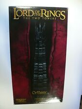 Lord of the Rings 'Orthanc' Sideshow Weta Statue