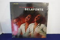 Harry Belafonte, The Many Moods Of, RCA Victor Records LSP 2574, SEALED Pop