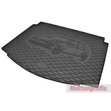 Gummimatte Kofferraumwanne passend für VW Golf 7 VII Schrägheck unten Bj.2012GKK