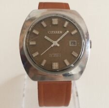 Orologio Watch CITIZEN Vintage Automatic 6000 72-6079