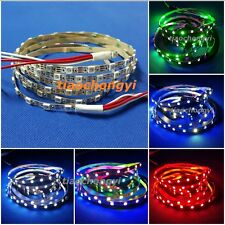 5mm WS2812B SK6812 5050 RGB Led strip 1M 60 leds  Individually Addressable DC 5V