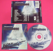 CD Compilation Original Masters Of The Saxophone CHARLIE PARKER no mc lp dvd(C44