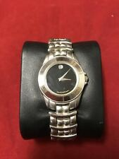 Movado Museum Style 993286 Ladies Watch