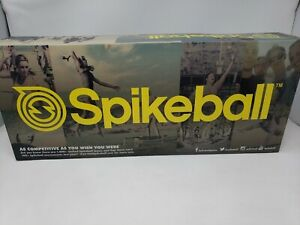 NEW Spikeball Standard 3 Ball Combo Set Beach Yard Game Tournaments FREE SHIPPIN