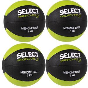 Select Medizinball Gewichtsball Gymnastikball Fitnessball Sportball 260500