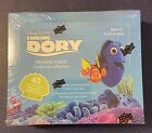 Finding+Dory+Trading+Cards+Box+%28Upper+Deck+2016%29