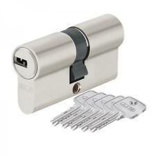 ABUS Profilzylinder Zylinder Türzylinder EC550 EC 550 inkl. 5 Schlüssel NEU