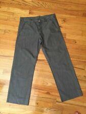 Vintage JIL SANDER MEN'S PANTS 32 X 30 Loose Fit Excellent