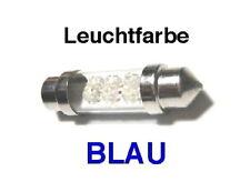 VW Bus T4 - LED Sofitte Innenraumbeleuchtung - Blau NEU