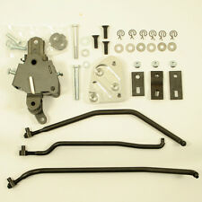 HURST 1968-1974 Mopar A Body COMP Plus 4 Speed Shifter Kit For Bolt-On Handle