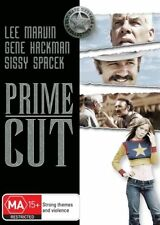 Prime Cut (DVD, 2009)B15-AP18-LIKE NEW