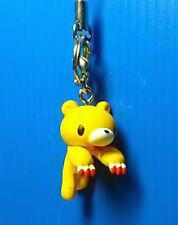 Gloomy Bear Yellow Mascot Phone Strap Anime Manga MINT