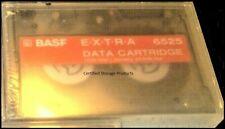 NEW BASF 525MB DC-6525 QIC-525 Data Tape Cartridge SLR QIC QD6525 DC6525 46156