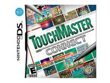 Touchmaster 4 Connect - Nintendo DS - Brand New Sealed