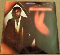 Billy Preston - Late At Night 1979 vinyl LP Portugal pressing