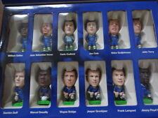 Chelsea Corinthian Prostars 2004 Fan Favorites 12 Pack Figure Box Set Rare [6]