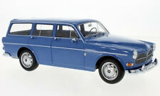 Volvo P220 Amazon 1961  blau - 1:18 BOS   *NEW*