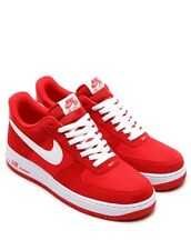 MEN'S SHOES SNEAKERS NIKE AIR FORCE 1 07 LOW [820266 601] UK 8 European 42.5