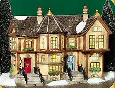 Dept 56 Dickens Village 'HOWARD STREET ROW HOUSES' #58728 *NIB*