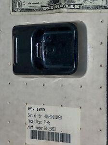 Nuevo 1993 OKI 1230 Mano Set Teléfono Celular Cuna de Reemplazo