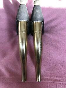 Gold MAFAC brake levers