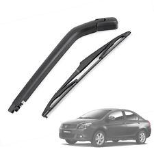 Fit For Toyota Yaris 1999-2005 rear wiper arm & blade windscreen set