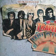 THE TRAVELING WILBURYS VOLUME 1 CD ALBUM