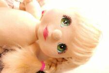 Mon enfant, my Child yeux vert claire