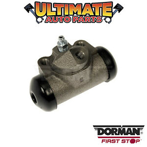 Dorman: W59241 - Drum Brake Wheel Cylinder