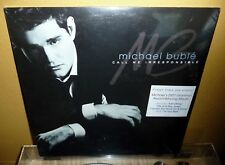 MICHAEL BUBLE' Call Me Irresponsible ONLY Vinyl Pressing 2015 NEW IN SHRINK-WRAP