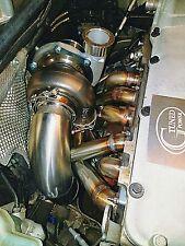 Audi TT 8J Golf 5 A3 8P R32 V6 Turbo manifold gtx garrett Vband Tial MVR