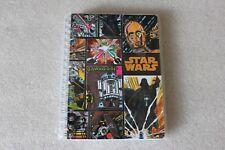 STAR WARS notebook - COLLECTORS STUFF SEALED ver 3