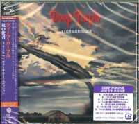 DEEP PURPLE-STORMBRINGER [35TH ANNIVERSARY REMASTER EDITION]-JAPAN 2 SHM-CD G88