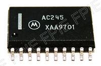 74ABT245CSCX Octal Bi-Directional Xcvr SOIC-20,Qty.10