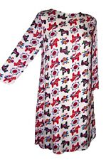 COMPANIA FANTASTICA ROBE DRESS  POP TS OU 38