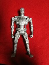 Terminator 2 1991 VINTAGE Techno-Punch T-800 Loose Action Figure Kenner