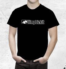 Limp Bizkit tshirt