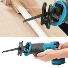 Scie sabre alternative sans fil 18V Outils Lame Pince avec batterie et chargeur