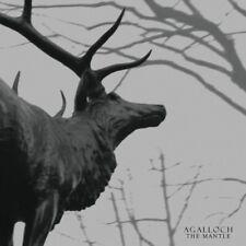 """Agalloch il Mantello-CLEAR VINYL 2x 12"""" GATEFOLD LP Grau"""
