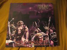 MARDUK  heaven shall burn ORIG VINYL LP immortal mayhem darkthrone