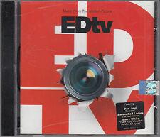 EDtv Film Soundtrack NEW Bon Jovi Barry White UB40 James Brown Al Green FASTPOST