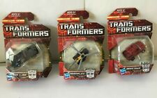 Transformers  mini-cons,  Iron claw , Drivetrain, Swashplate  new mosc 2012