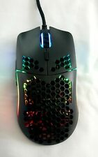 Glorious PC Gaming Race (Model O- Minus, Matte Black) Wired Gaming Mouse