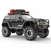 Redcat Racing 1/10 Everest Gen7 Pro 4 Wheel Drive Crawler Brushed Ready to Run